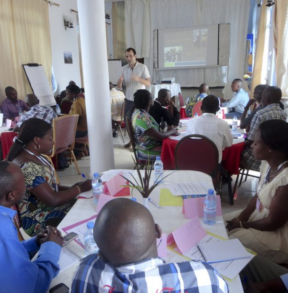 Workshop Event 2