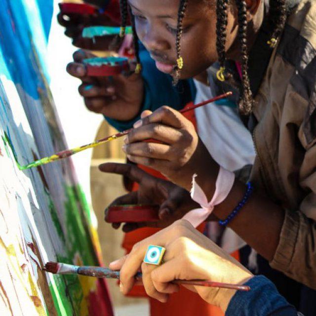 Environmental Art Day